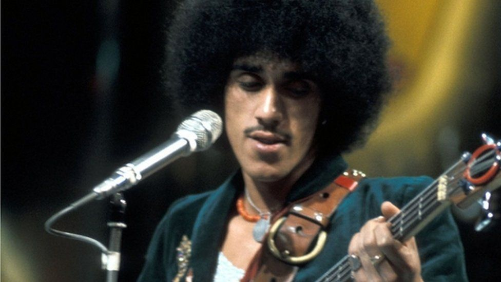 Thin Lizzy's Phil Lynott remembered in Sandwell Hospital plaque