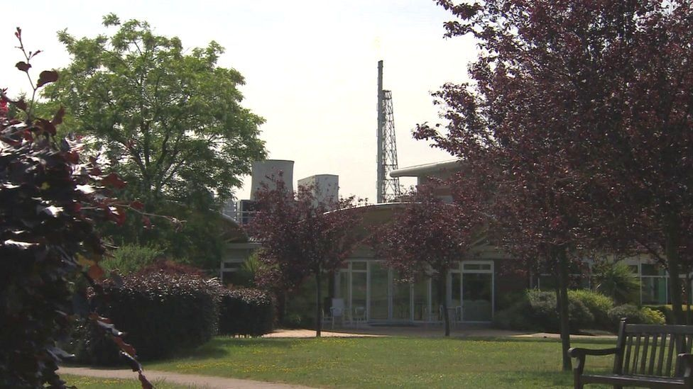 Thornton Science Park