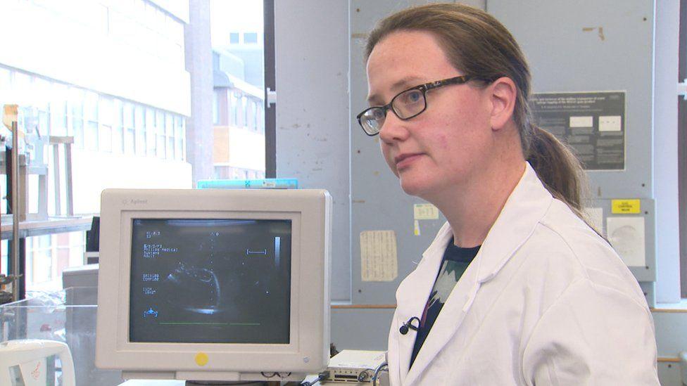 Dr Mairead Butler
