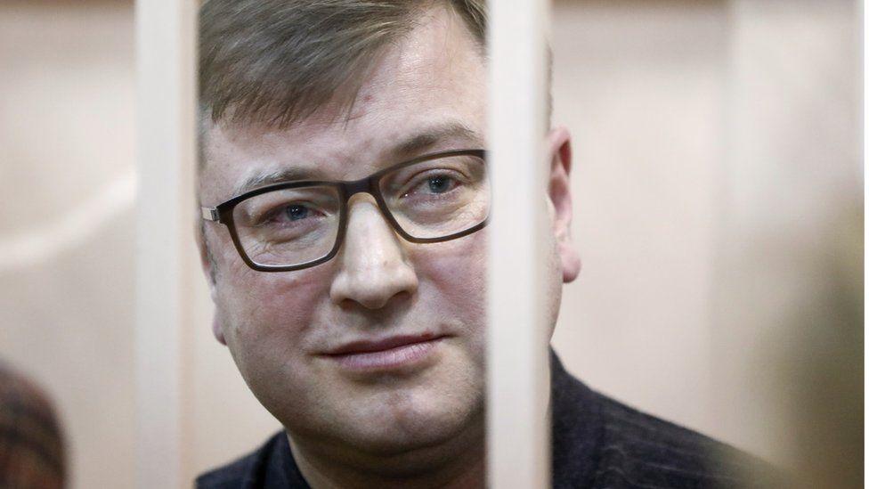 """Бизнесмен Михальченко получил 4 года за контрабанду """"коллекции"""" элитного алкоголя"""