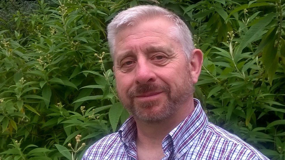 Father Martyn Neale
