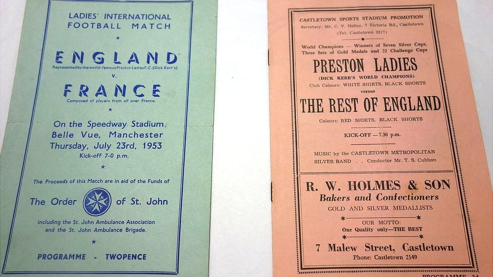 Programmes