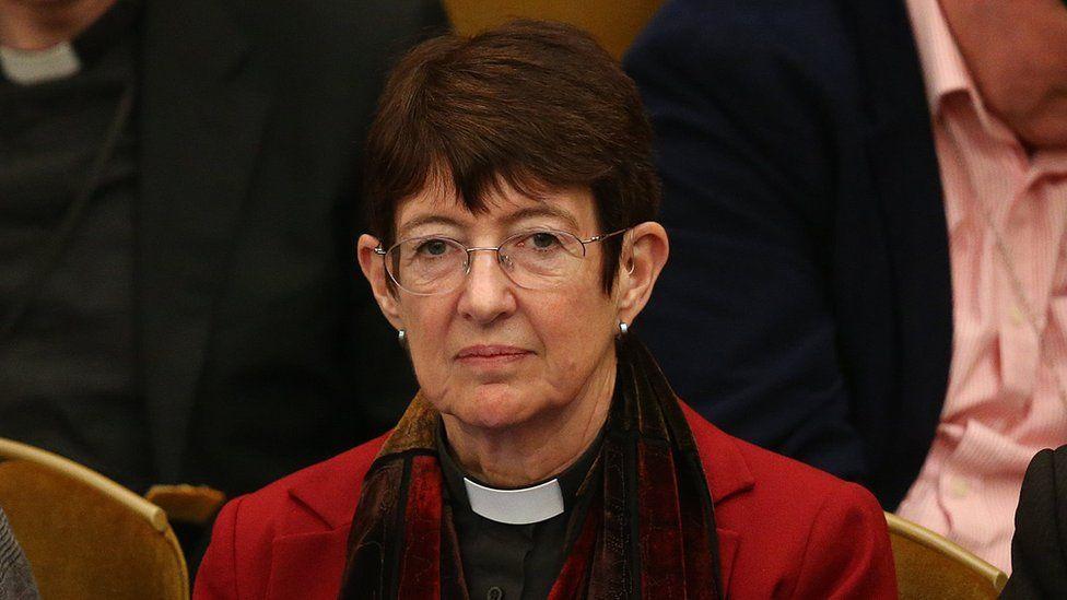 Christine Hardman