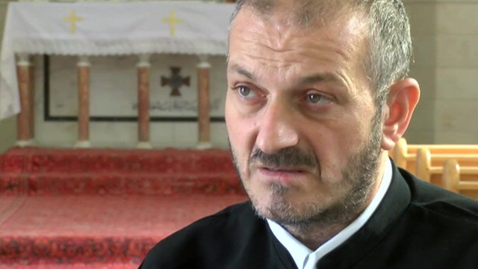 Father Jack Murad
