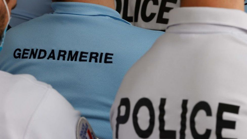 French ex-officer's DNA ends 35-year murder hunt thumbnail