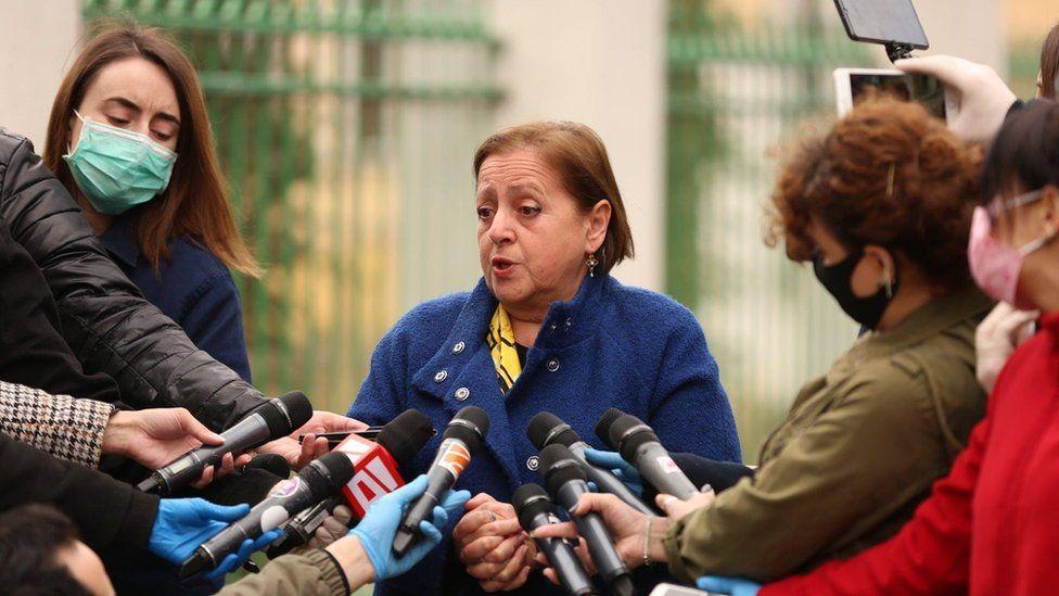 Marina Ezugbaia