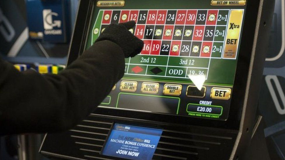 fixed odds betting terminals suppliers of medical equipment