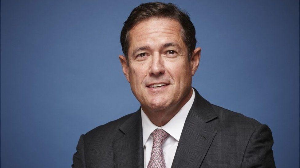 Barclays boss predicts biggest economic boom since 1948 thumbnail