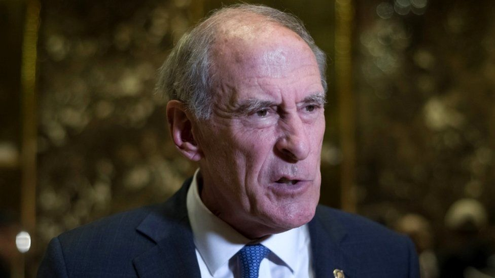 Dan Coats file