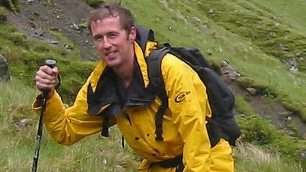 Stewart Clelland