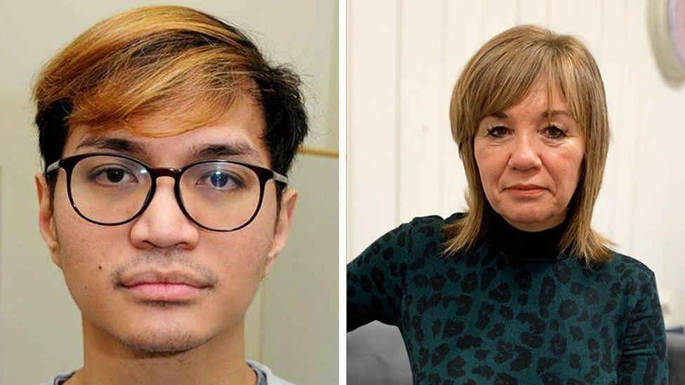 Reynhard Sinaga's victims suffered 'double trauma'