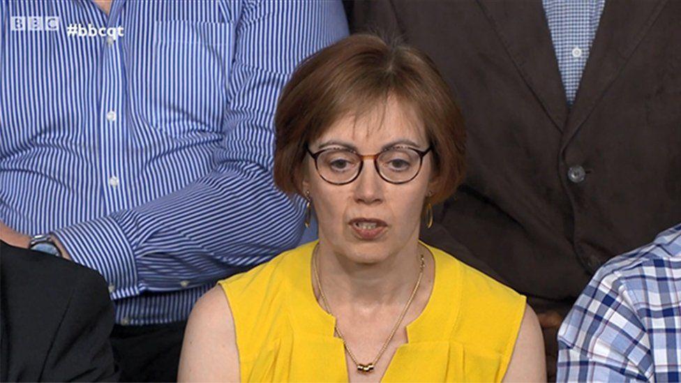 Conservative activist Jane Lax suspended over Nicola Sturgeon miscarriage joke