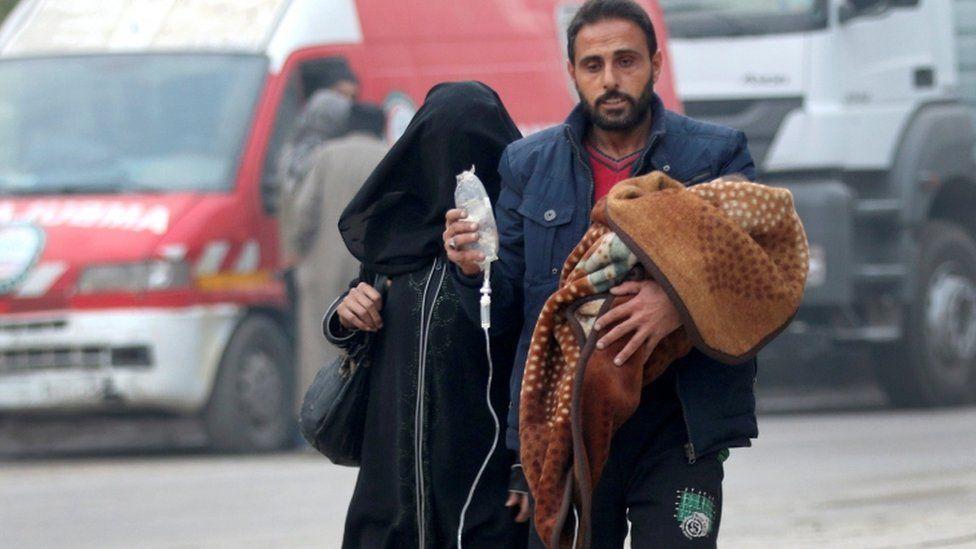 Siria: nuevos combates en la ciudad de Alepo impiden la operación de evacuación de civiles
