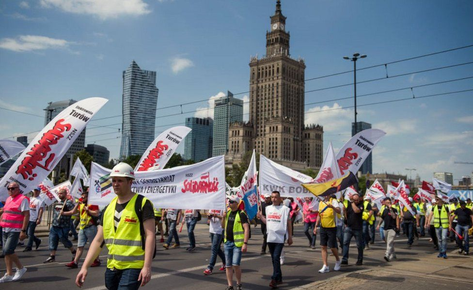 Solidarity march, 9 Jun 21