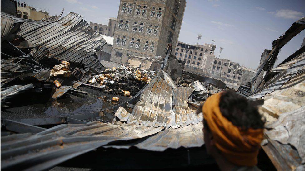 """صحيفة آي: """"حلم السعودية للهيمنة جلب الفوضى"""""""