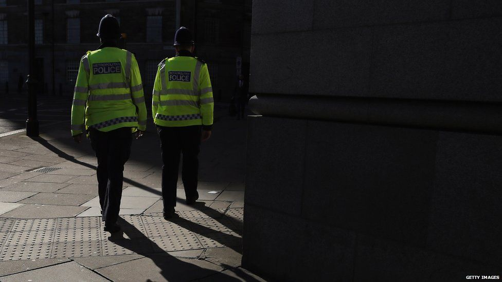 Policing budgets face further cuts