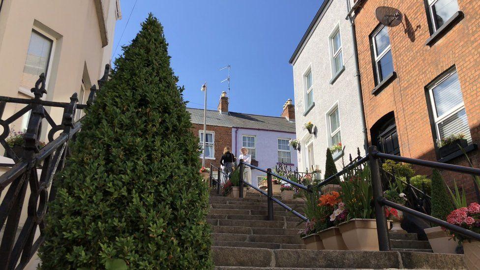 Abercorn Terrace
