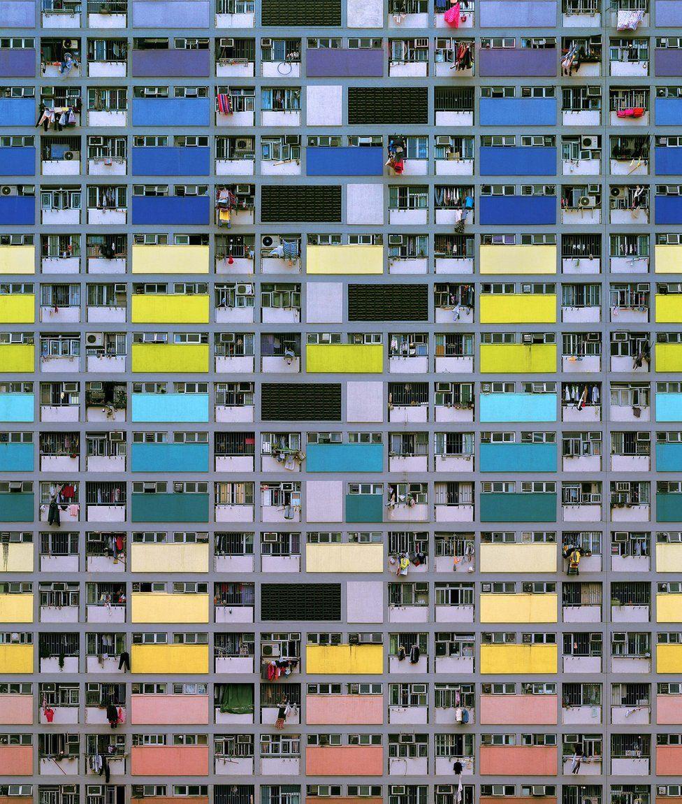 Foto Arquitetura da Densidade #75