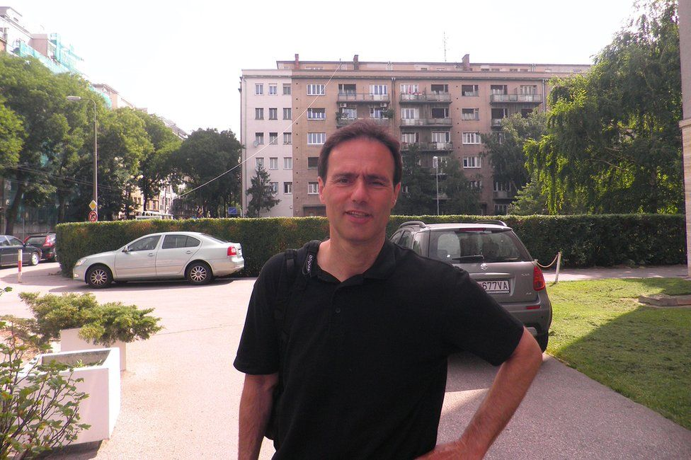 Paul Lorber