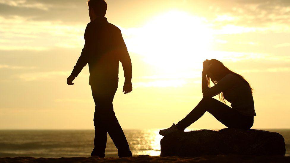 Влечение отчаяния. Почему нам бывает так трудно отпустить и простить своих бывших