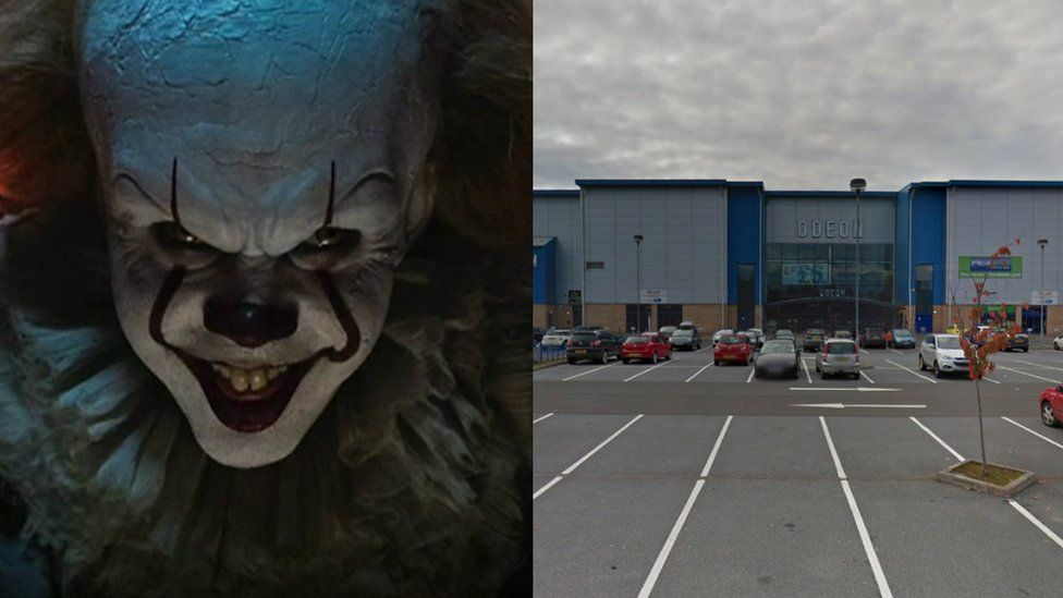 It / Dundee Odeon