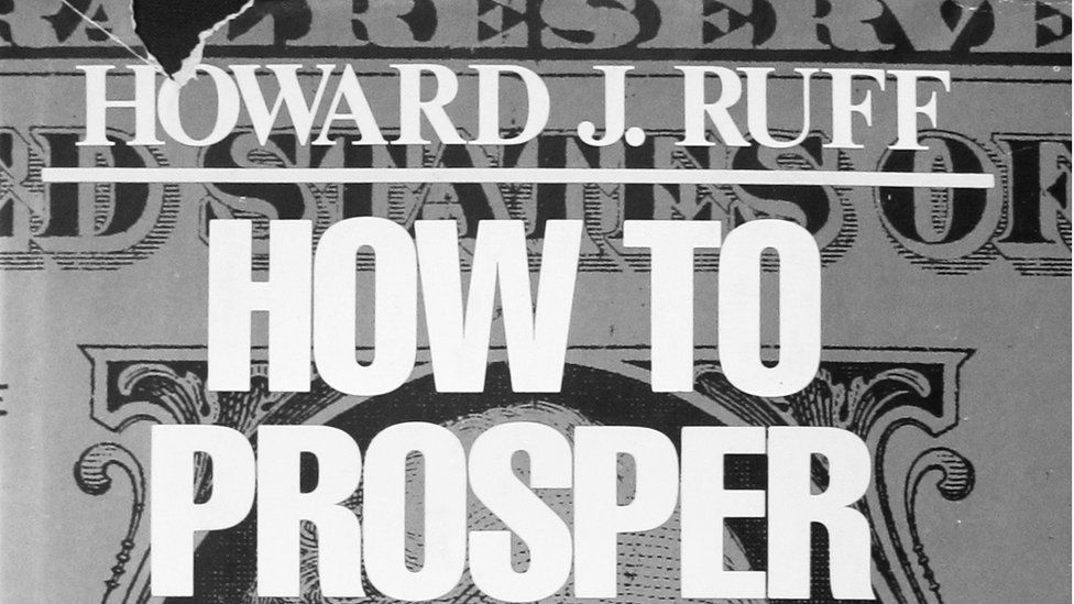 Howard Ruff, How to Prosper During the Coming Bad Years, 1979