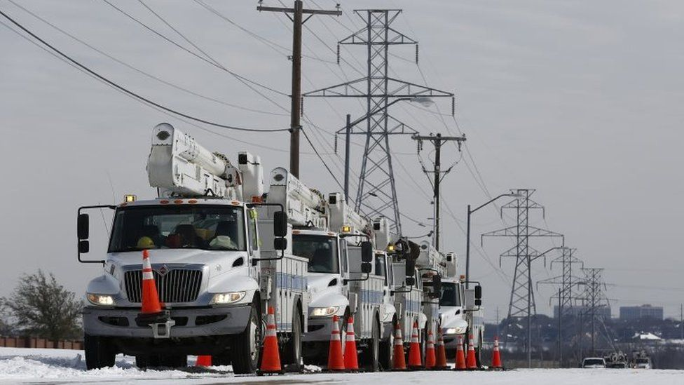 Electric Utility vehicles in Fort Worth