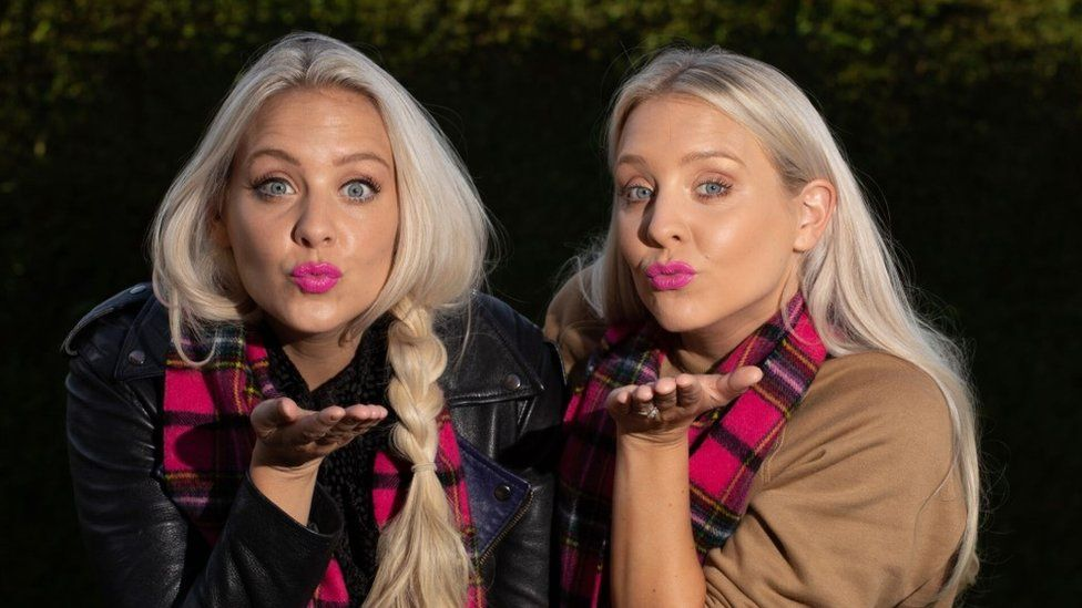 Mac Twins