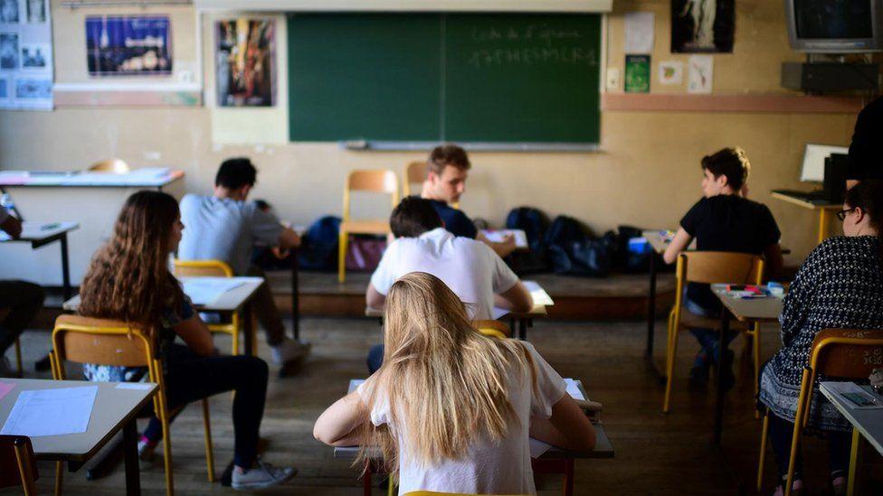 Школа , учні, діти