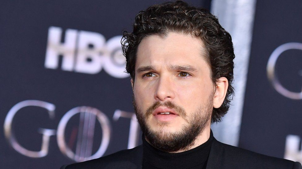Kit Harington: Game of Thrones star getting help for 'personal issues'