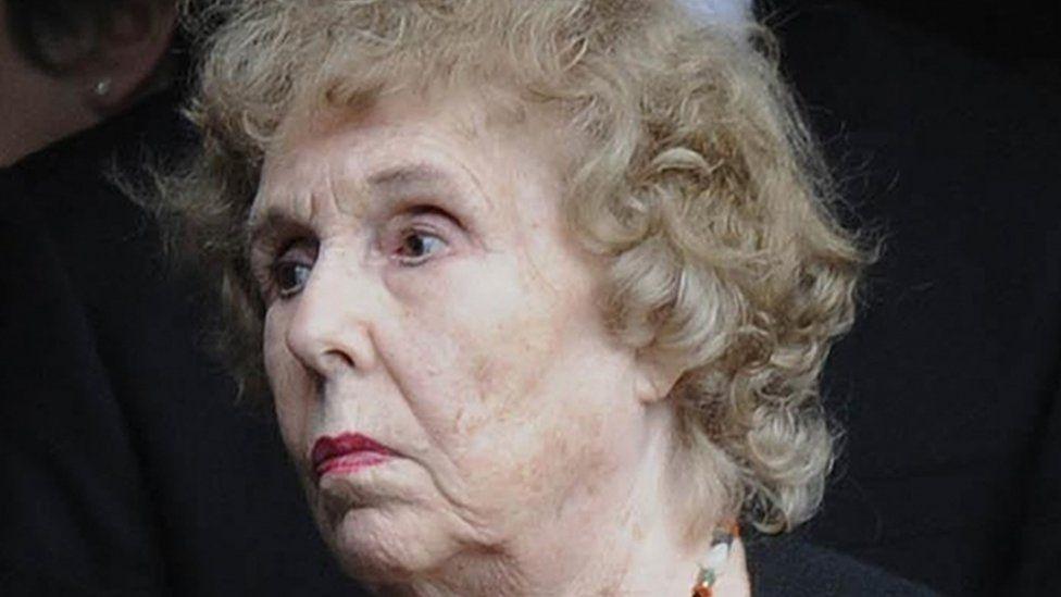 Sheila Mercier