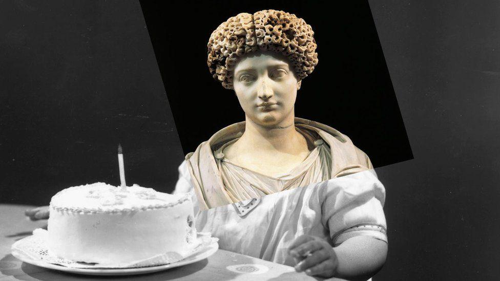 Юлія Старша, дочка римського імператора Октавіана Августа