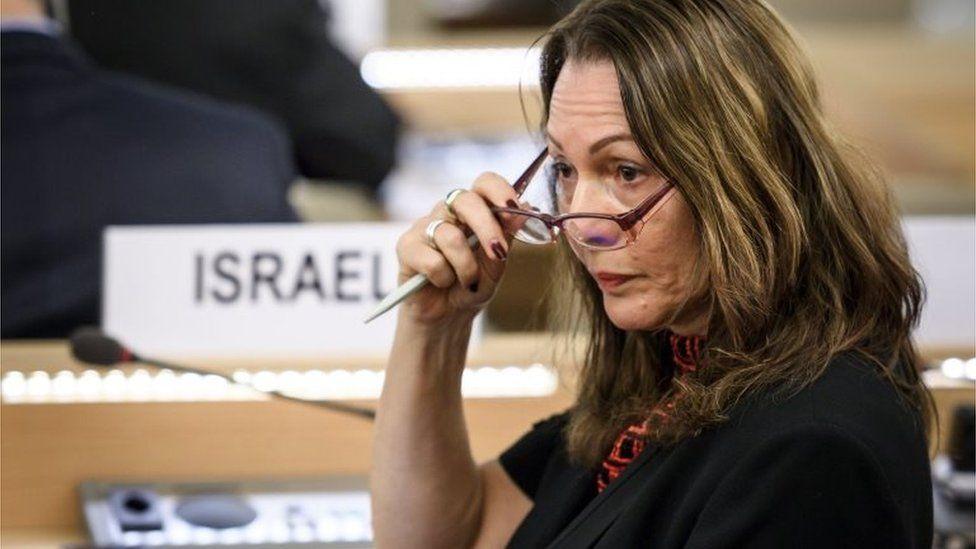 Aviva Raz Shechter (18/05/18)