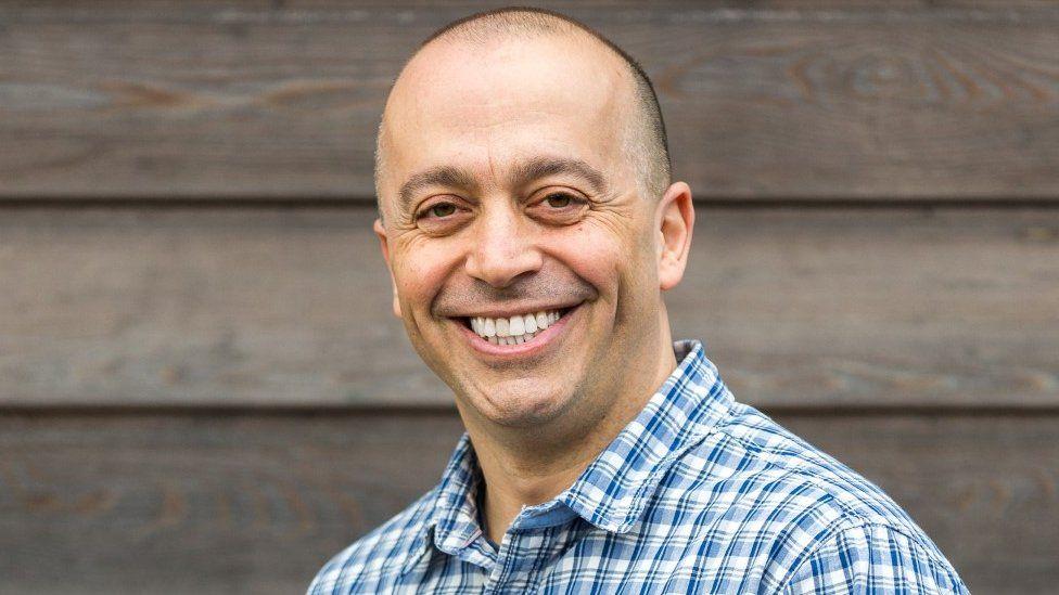 Reboot founder and CEO Shai Aharony.
