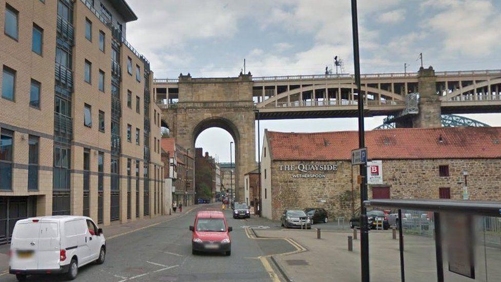 The Close, Newcastle