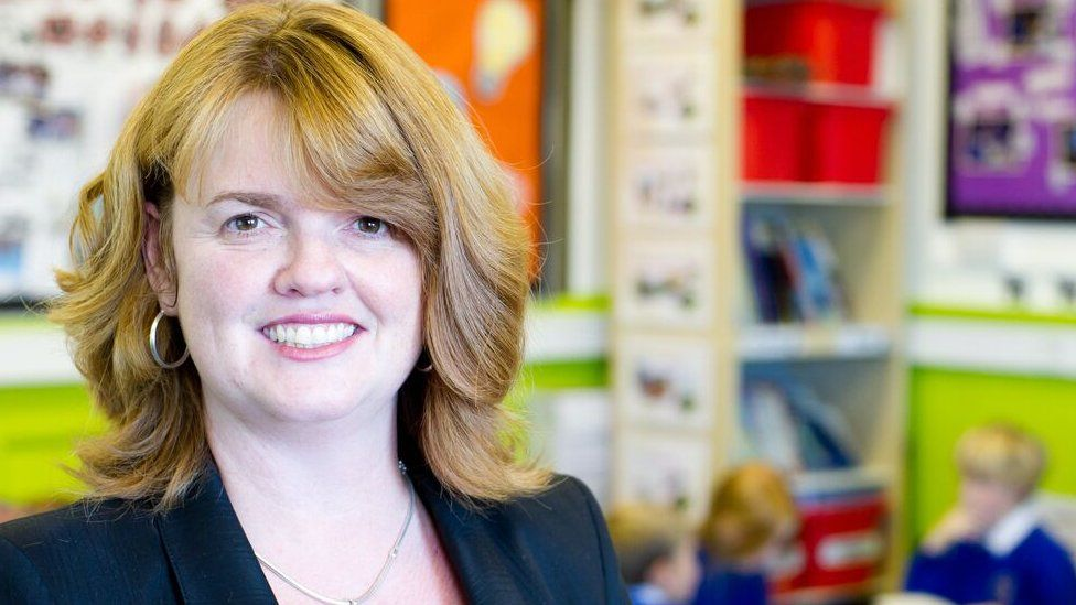 Janet Hayward