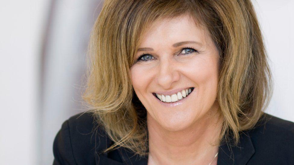 Michelle Doherty
