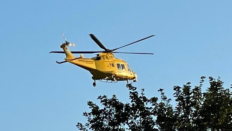 Plymouth Shooting: Multiple Fatalities in Keyham _119916386_whatsappimage2021-08-12at20.08.43