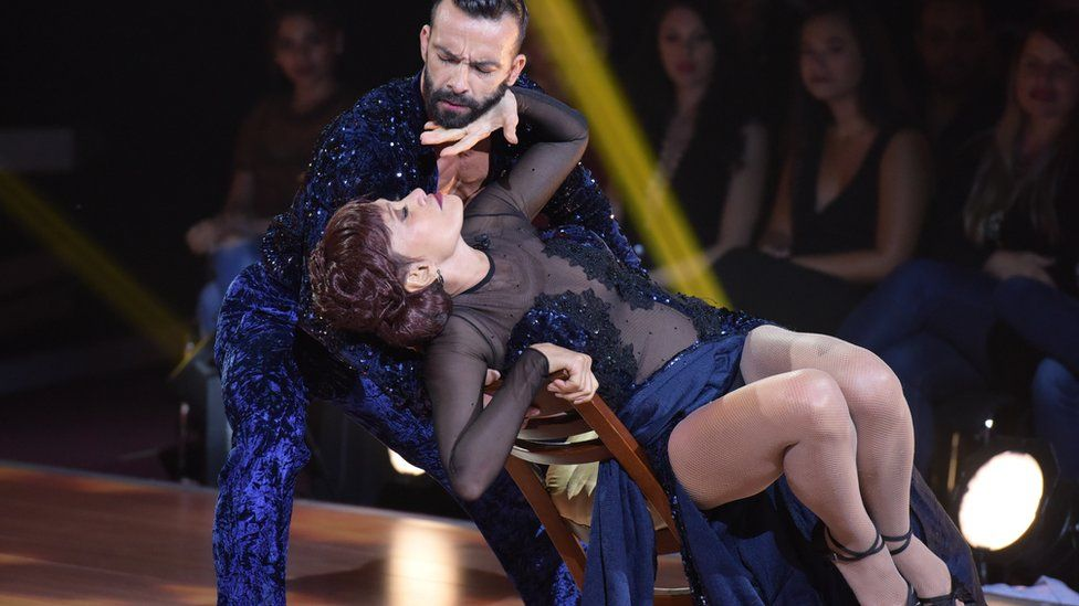 Strictly Come Dancing Brazil