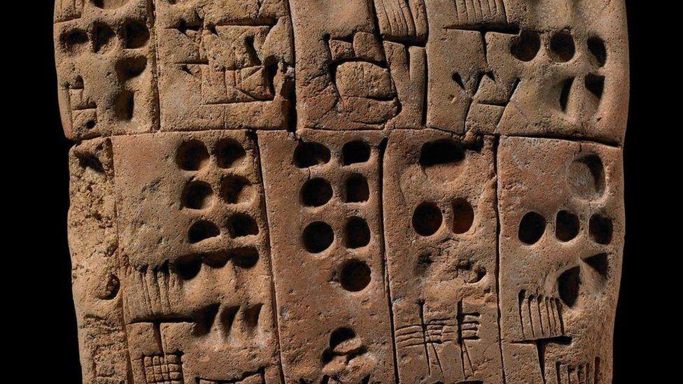 """文字历史:大英图书馆""""书写展览""""的12件文物"""