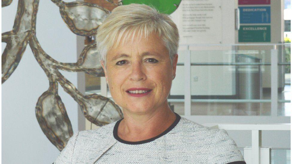 Prof Erika Denton