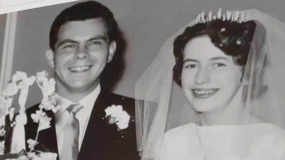 Jim and Wendy Lewis