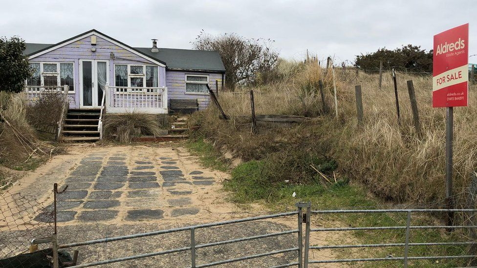 Chalet for sale in Hemsby