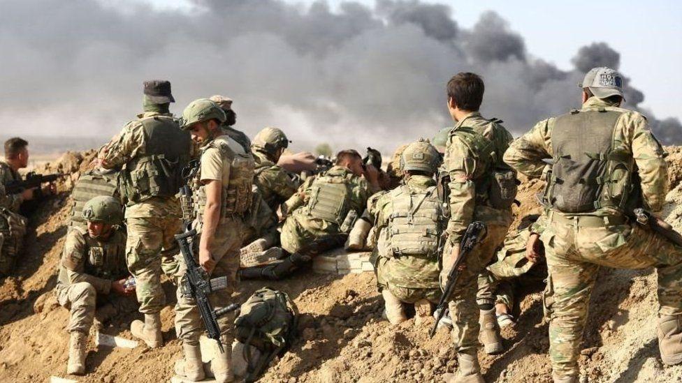 العملية التركية في سوريا: هل يعمق التحرك التركي أزمات المنطقة؟