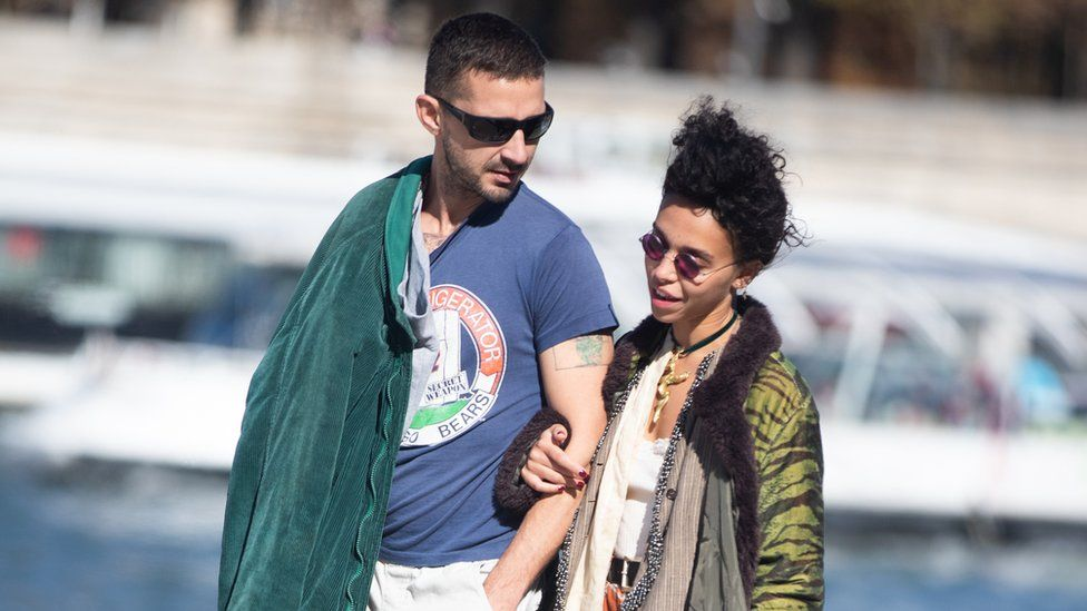 FKA twigs further details abuse she allegedly suffered while dating Shia Labeouf