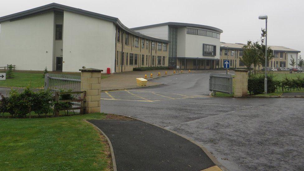 Berwickshire High School