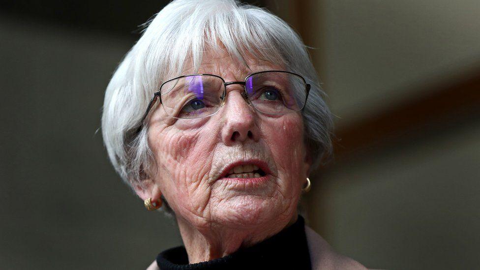 Helen McCourt: Victim's mum begs killer to locate remains