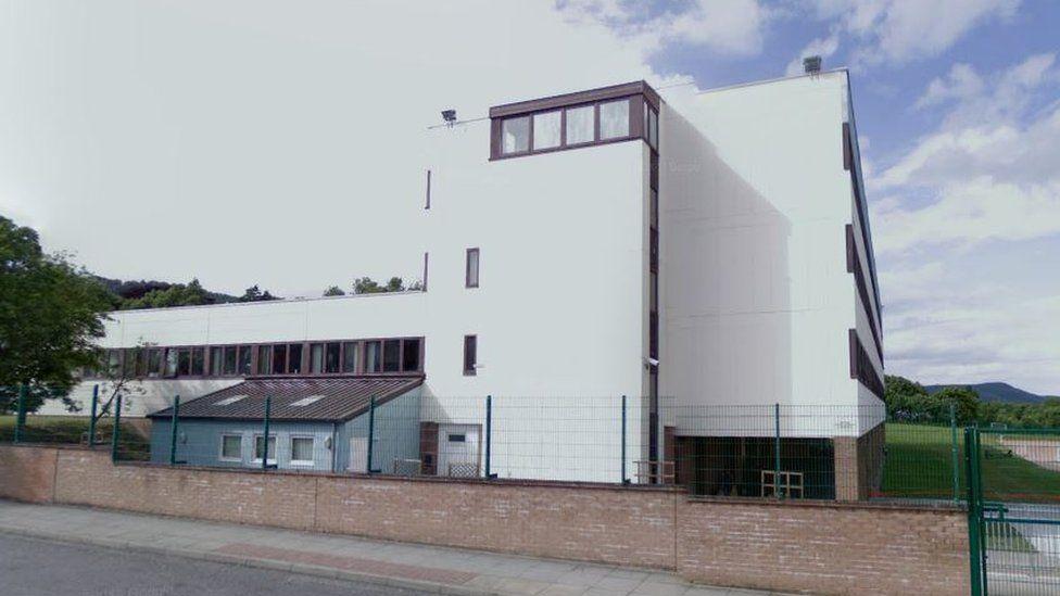 Charleston Academy