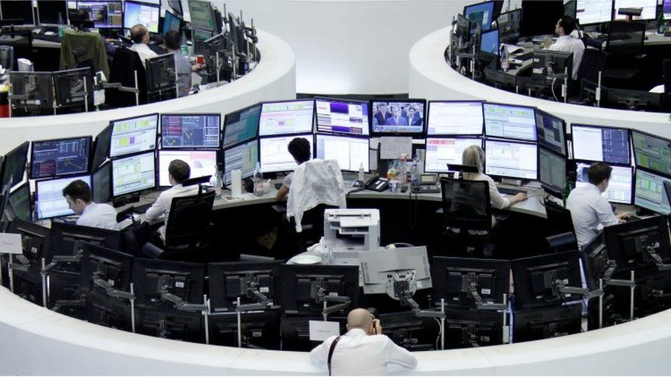 Dax traders