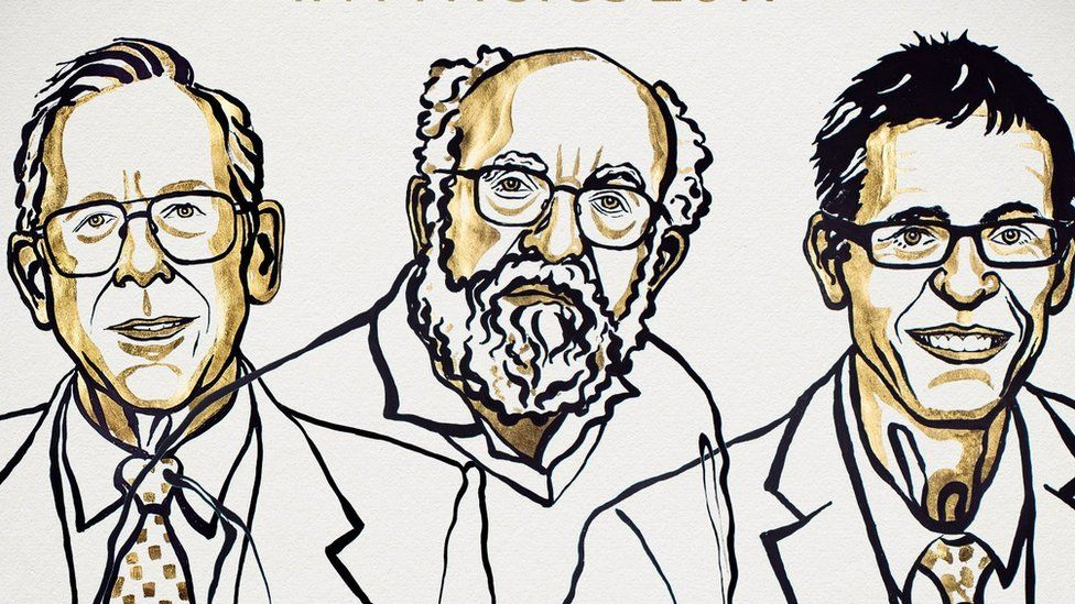Nobel de Física: los descubrimientos sobre el Big Bang y los exoplanetas por los que ganaron el premio James Peebles, Michel Mayor y Didier Queloz